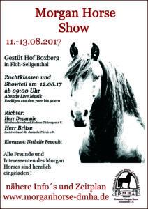 Plakat DMHA 2017